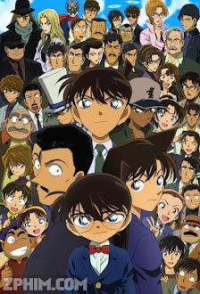Thám Tử Lừng Danh Conan - Detective Conan (1996) Poster