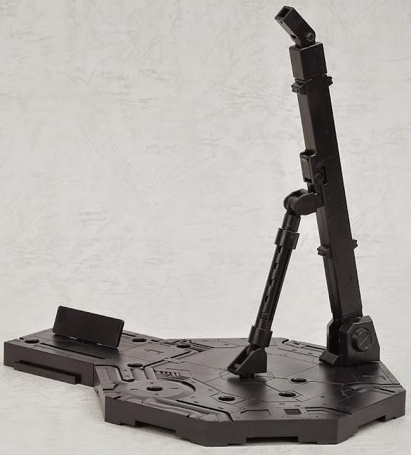 Chân đế Action Base 1 Black có thể ghép nối thêm