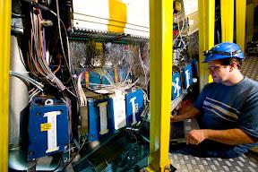 ATLAS Experiment © 2012 CERN