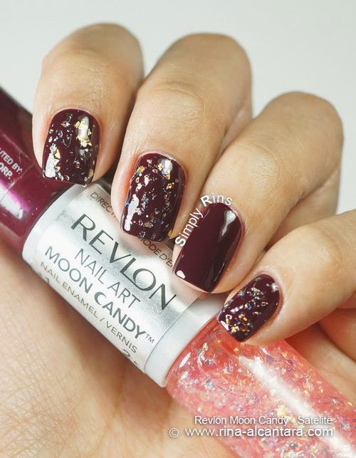 Revlon Moon Candy - Satelite