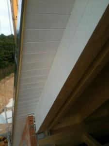Hervorragend Casa de Pollinger: Dachuntersicht ZL43