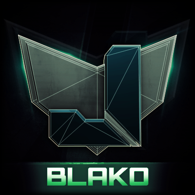Blake England