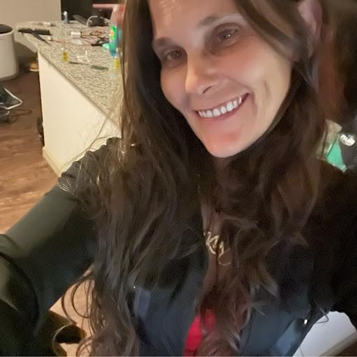 Cindy Sanders