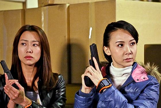 Phim Đội Đặc Nhiệm Hoa Mộc Lan - Doi Dac Nhiem Hoa Moc Lan