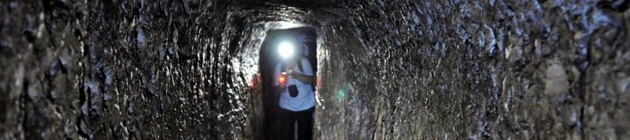 Экскурсия: Иерусалим подземный