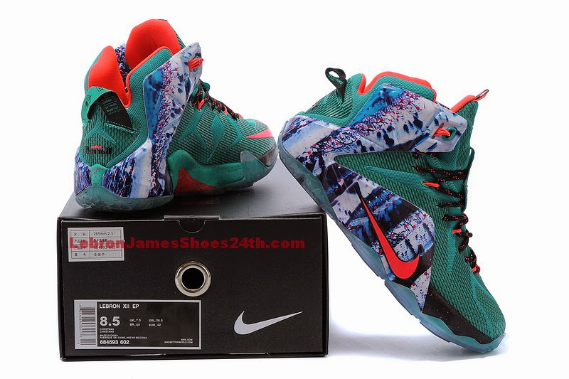 LeBron James Shoes - Google+ c04d2e57f487