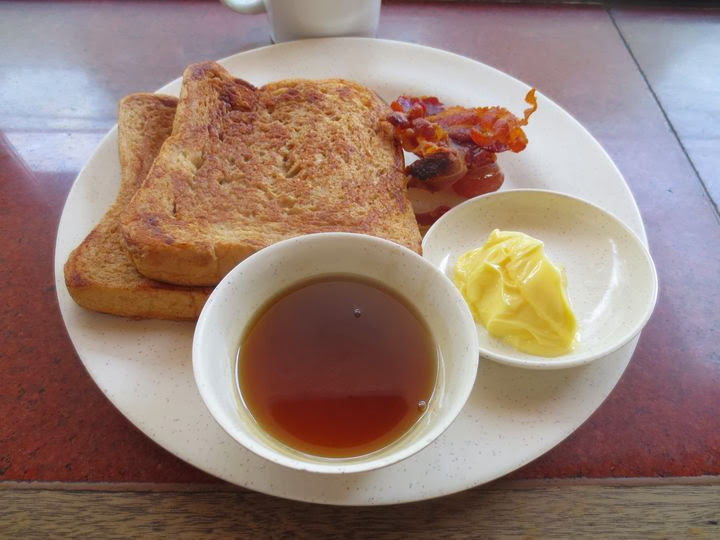 Phillies Sports Grill - French Toast