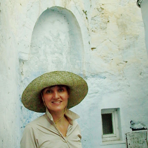 Ilona Kauremszky Profile Picture