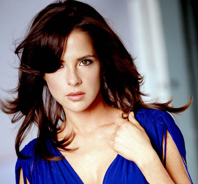 General Hospital Spoilers : Kelly Monaco Leaving General Hospital
