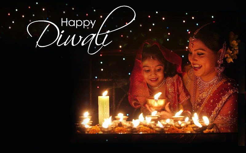 Top 3 Cute Awesome Happy #Deepavali 2014 SMS, Quotes, Messages For Facebook And WhatsApp