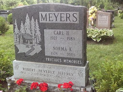 Matt Meyers