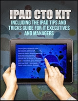 Free download Free iPad CTO Kit