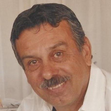 Martin Camacho