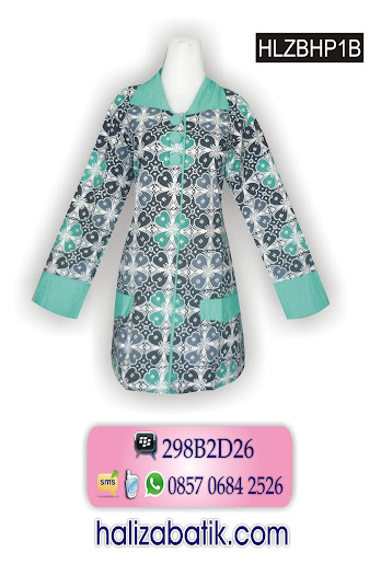 grosir batik pekalongan, Baju Batik, Blus Wanita, Blus Terbaru