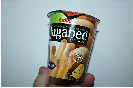 卡樂比Calbee薯條先生 味全將在雲林設廠生產囉~