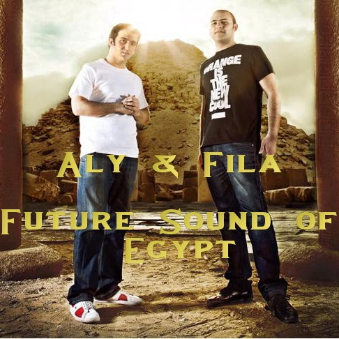 Aly & Fila – Future Sound of Egypt 289 | músicas