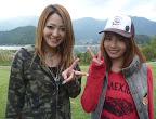 釣りガール スタッフのSEINAちゃんとりんかちゃん 2011-10-14T04:58:05.000Z