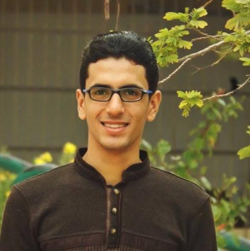 Ahmed salem picture