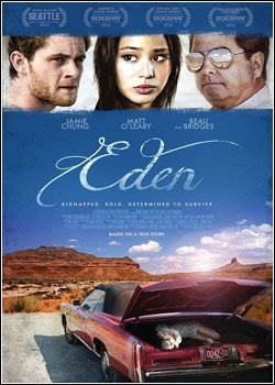 Éden – DVDRip AVI Legendado