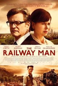 Rửa Nhục - Railway Man poster