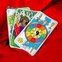 Psychic & Tarot Card Readings