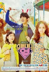 Super Daddy Yeol - Người Cha Tuyệt Vời