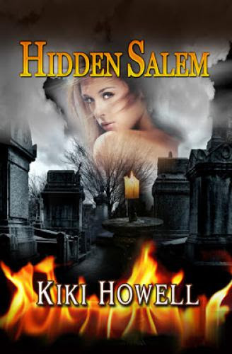 Promoreviewgiveaway Hidden Salem By Kiki Howell