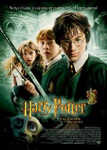 Harry Potter Và Phòng Chứa Bí Mật - Harry Potter And The Chamber Of Secrets poster