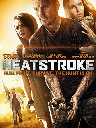 Poster Of English Movie Heatstroke (2013) Free Download Full New Hollywood Movie Watch Online At Alldownloads4u.Com