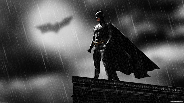 batman wallpaper hd
