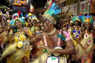 bahia brasil is the heart of afro brazilian culture