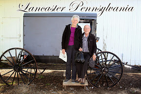 Click for our Lancaster Pennsylvania  travel pics