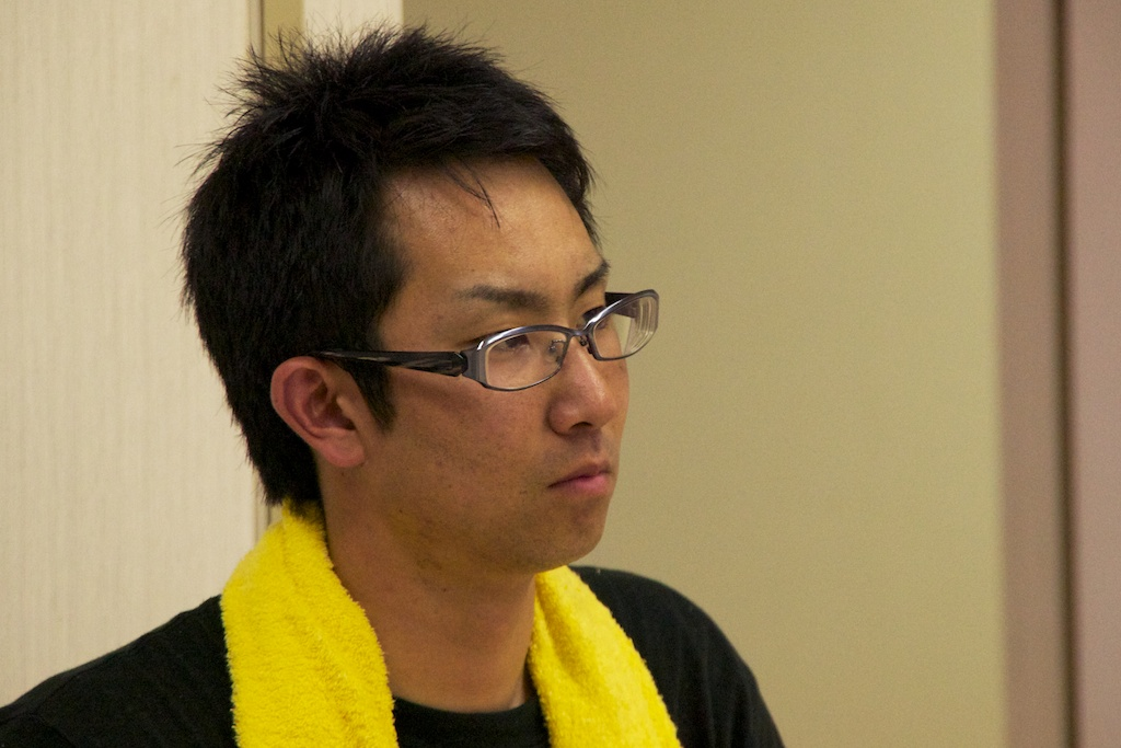 藤田大輔さん