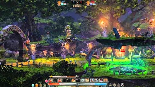 Top game Online đang được game thủ Việt chơi nhiều nhất hiện nay