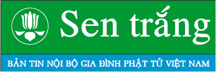 Nội san Sen Trắng GĐPTVN tại Quốc Nội