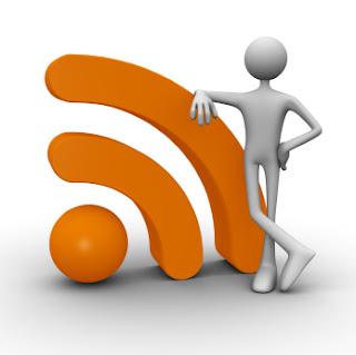 Pengertian RSS FEED dan Cara Berlangganan