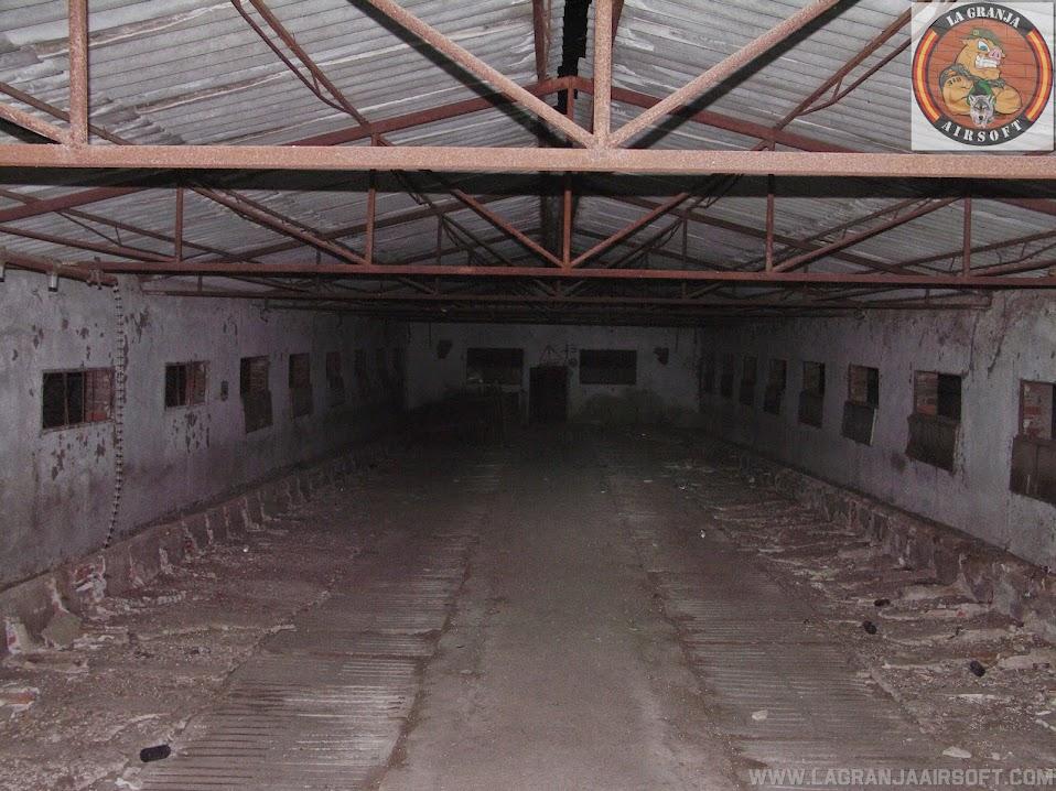 ZOMBIE APOCALIPSIS II. La Granja. 13-09-14 PICT0106