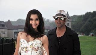 hindi movie thank you