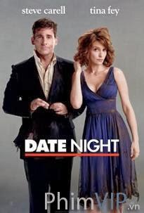 Đêm Hẹn Hò Nhớ Đời - Date Night poster