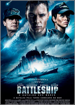 download Battleship Batalha dos Mares Dublado 2012 Filme