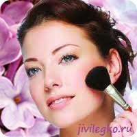 макияж для женщин 40 лет