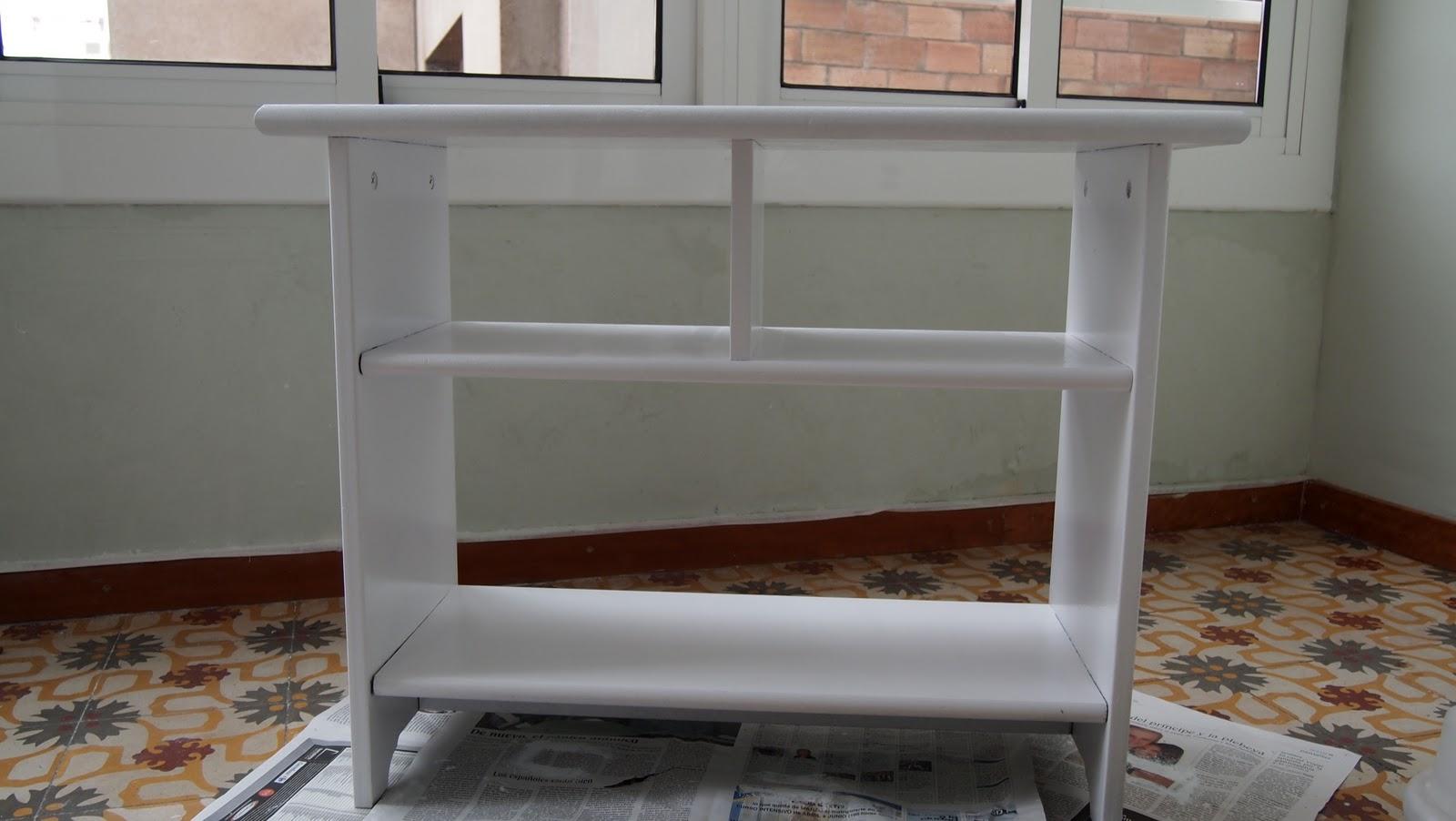 El placer del hacer redecorando un mueble de ikea - Como forrar un mueble ...