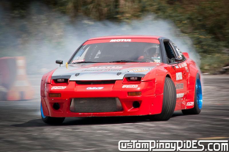 Car Photography Custom Pinoy Rides Novice Drift Series 2013 Round 1 THE aSTIG Philip Aragones Errol Panganiban pic1