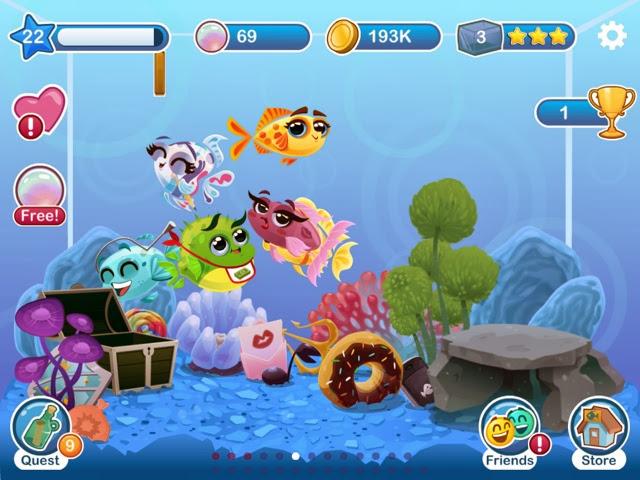 Juja gra fish with attitude for Fish with attitude 2