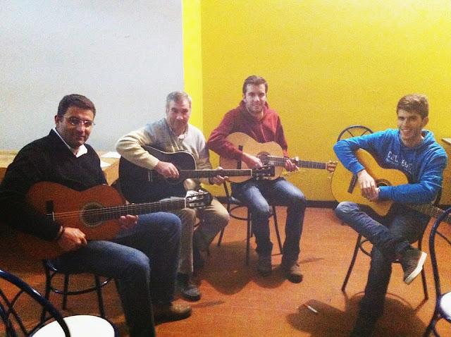 Junta de Freguesia de Penajóia promove a realização de aulas de música