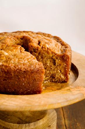 Apple Cake Recipe Paula Deen