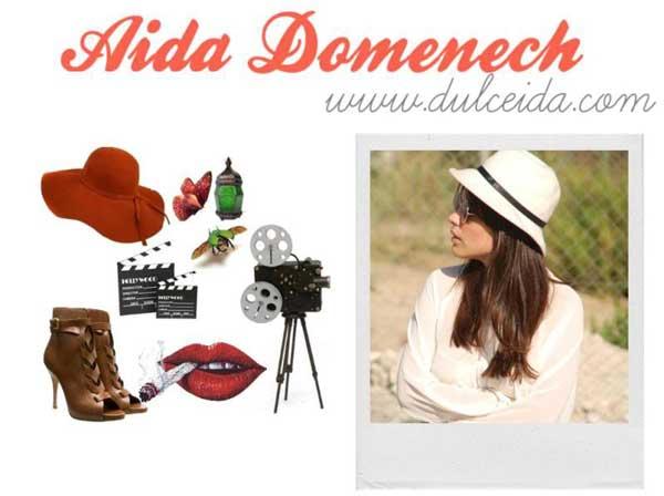 Dulceida, Blog