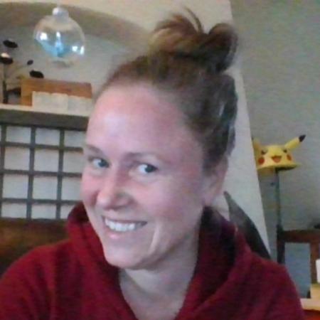 Alicia McMillen