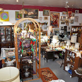 "January 12, 2014 ""Rancho Deluxe"" Antique Store"