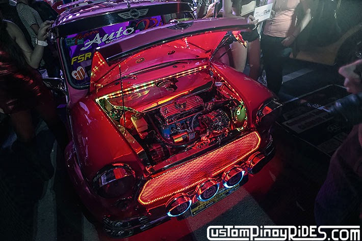 Night Street Photography... With CARS Custom Pinoy Rides Car Photography Philippines Philip Aragones pic23